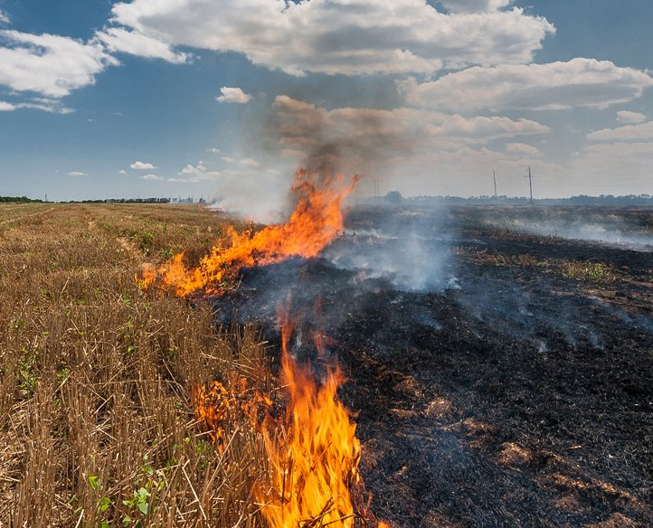 colville crop fire and hail